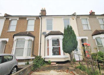 Thumbnail 3 bedroom terraced house to rent in Mackenzie Road, Beckenham