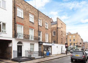 Thumbnail 2 bed maisonette to rent in Ivor Place, London