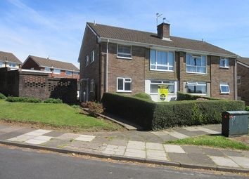 Thumbnail 2 bed flat to rent in Witla Court Road, Rumney, Cardiff