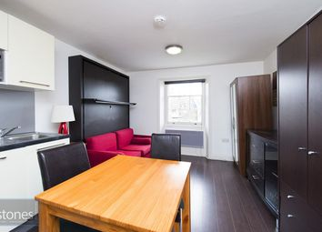 Thumbnail 1 bed flat to rent in Hurdwick Place, Mornington Crescent, London