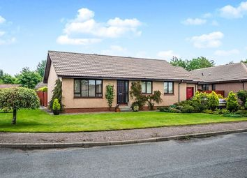 Thumbnail 3 bed bungalow for sale in West Heather Gardens, Inverness