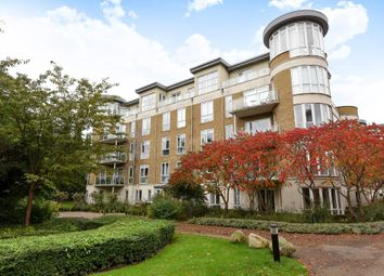 Thumbnail 2 bed flat for sale in Terrano House, Kew Riverside Development
