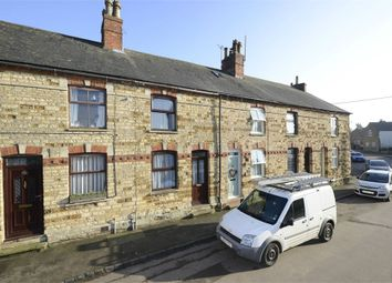 Thumbnail 2 bed terraced house for sale in High Street, Gretton, Northamptonshire