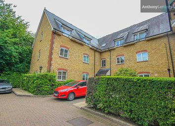 Thumbnail 2 bedroom flat to rent in Sele Mill, Hertford