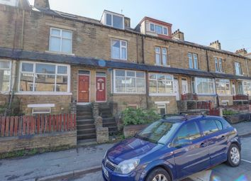 Thumbnail 4 bed terraced house for sale in Paley Road, Bradford