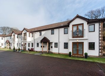 Thumbnail 2 bed flat for sale in Leapmoor Drive, Wemyss Bay, Inverclyde