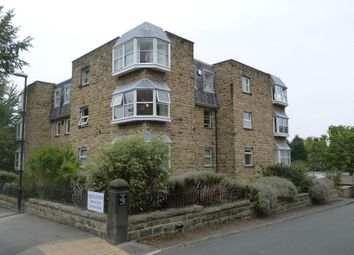 Thumbnail 1 bedroom flat to rent in Tewit Well House, Harrogate