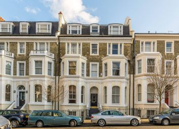 Thumbnail 3 bed flat to rent in Campden Hill Gardens, Notting Hill Gate, London