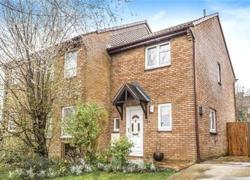 Thumbnail 2 bedroom end terrace house for sale in Farringdon Way, Tadley, Hampshire