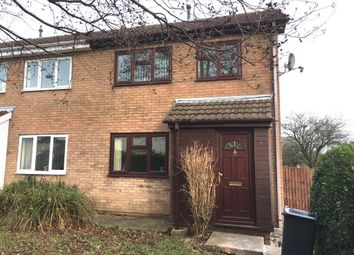 Thumbnail 3 bed end terrace house to rent in Oakridge, Thornhill, Cardiff