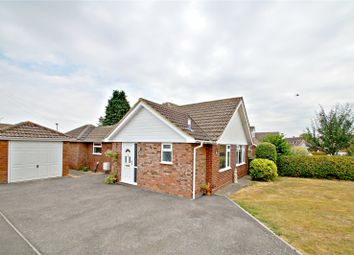 Thumbnail 2 bed semi-detached bungalow for sale in Elderdene, Chinnor