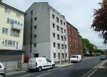 Thumbnail Studio for sale in St Peters Court, 100 King Street, Plymouth, Devon