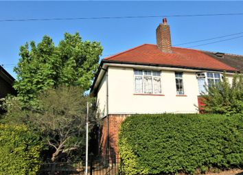 Thumbnail 2 bed maisonette for sale in Godley Road, London