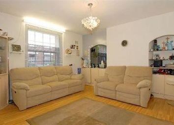 Thumbnail 4 bedroom flat to rent in Salisbury Street, London