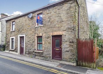 Thumbnail 1 bed cottage to rent in Old Road, Neath