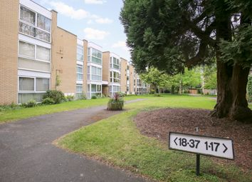 Thumbnail 2 bed flat for sale in Winchester Close, Bush Hill Park