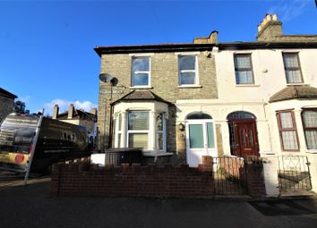 Thumbnail 2 bedroom end terrace house for sale in Chandos Avenue, London