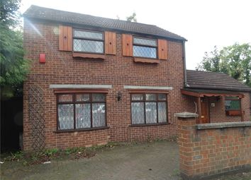 Thumbnail 3 bed detached house to rent in Blakeney Road, Beckenham