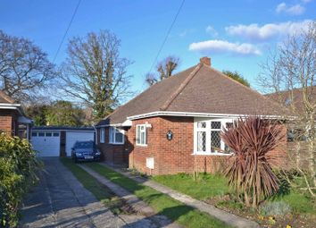 Thumbnail 2 bed detached bungalow for sale in Deeside Avenue, Fishbourne