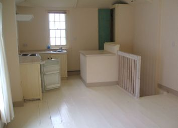 Thumbnail 1 bed town house to rent in North Parade, Penzance