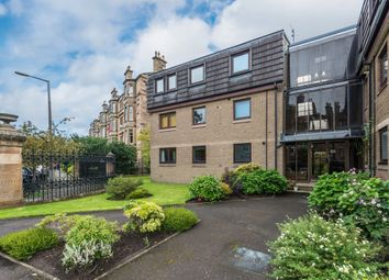 Thumbnail 2 bed flat for sale in Belhaven Place, Edinburgh