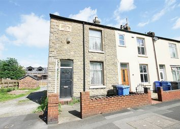 Thumbnail 2 bedroom end terrace house for sale in Manchester Road, Warrington