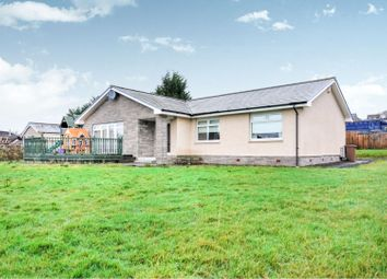 Thumbnail 3 bed detached bungalow for sale in Main Street, Longridge