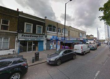 Thumbnail Retail premises to let in Leytonstone Road, Stratford, London