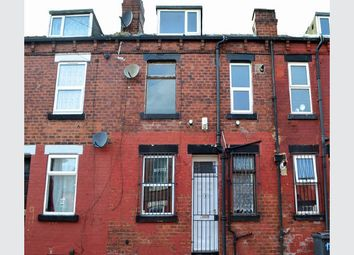 Thumbnail 2 bedroom terraced house for sale in East Park Mount, Leeds