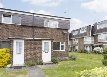 Thumbnail 1 bed semi-detached house for sale in Bulwer Road, New Barnet, Barnet