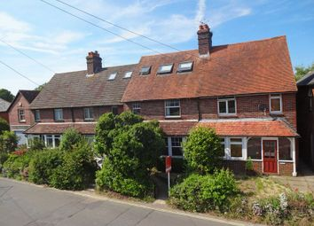 Thumbnail 3 bed semi-detached house for sale in Station Road, Liphook