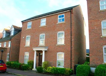 Thumbnail 5 bed property for sale in Carters Drive, Stansted