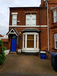 Thumbnail 4 bed semi-detached house for sale in Stanmore Road, Edgbaston, Birmingham