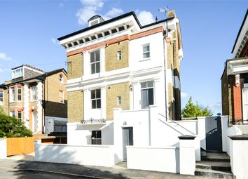 Thumbnail 2 bedroom flat for sale in Anerley Grove, Crystal Palace, London
