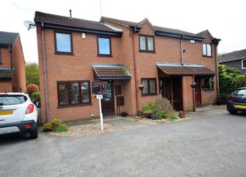 Thumbnail 3 bedroom end terrace house for sale in Sheepfold Lane, Ruddington, Nottingham