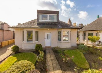 Thumbnail 3 bedroom detached bungalow for sale in 15 Pilrig Gardens, Pilrig