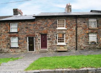 Thumbnail 3 bed terraced house for sale in Park Terrace, Bridgend, Mid Glamorgan