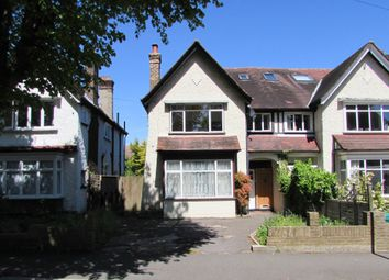 Thumbnail 2 bedroom maisonette for sale in Wales Avenue, Carshalton