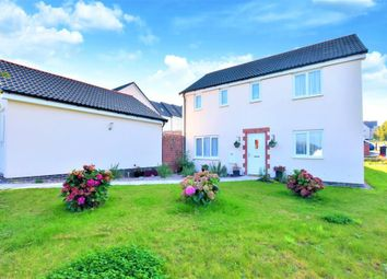 3 bed detached house for sale in Feldspar Close, Liskeard PL14