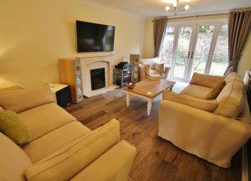 Thumbnail 4 bedroom detached house for sale in Farmiloe Close, Purley On Thames, Reading