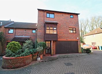 Thumbnail 3 bed end terrace house for sale in All Saints Mews, Harrow, Middlesex
