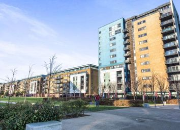 Thumbnail 2 bed flat for sale in Jones Point House, Prospect Place, Cardiff Bay, Cardiff