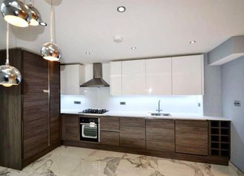 Thumbnail 4 bed terraced house to rent in Hubert Road, London