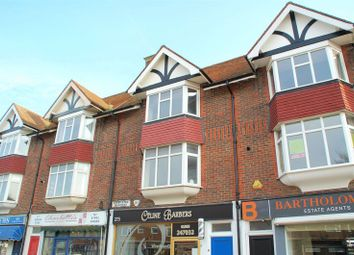 Thumbnail 2 bedroom maisonette to rent in Goring Road, Goring-By-Sea, Worthing