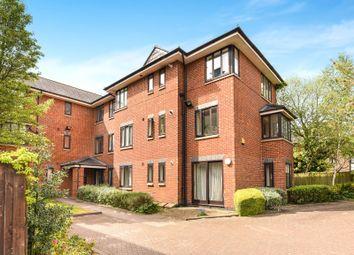Thumbnail 2 bedroom flat for sale in Avocet Court, Fobney Street, Reading