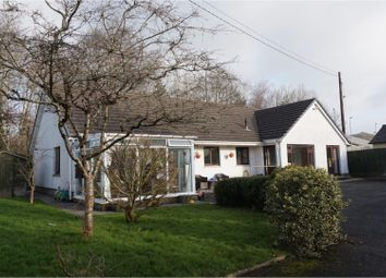 4 bed detached bungalow for sale in Lloyds Terrace, Abergwili, Carmarthen SA31