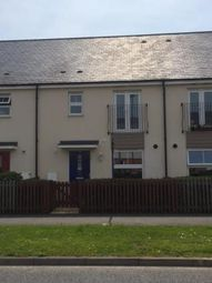 Thumbnail 3 bed terraced house to rent in Sterling Way, Cambridge, Cambridgeshire