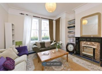 Thumbnail 4 bed terraced house to rent in Brayburne Avenue, London