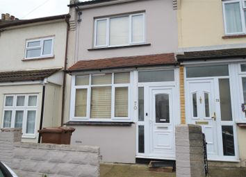 Thumbnail 3 bed property to rent in Chaucer Road, Gillingham