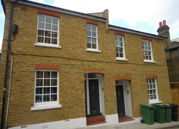 Thumbnail 2 bed maisonette to rent in Dartmouth Place, Forest Hill